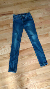 Jeans taille 3ans imppecable