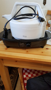 Electric Kettle/Slow Cooker Plate
