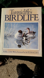 Various out of print Bird Books (£4 each)