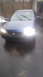 02 accord v6 LOW KMS