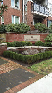2br - 950ft2 - 2 Bed 2 Bath in Central Richmond Avail. Feb 1