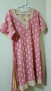 Indian  dresses for sale all different parice Cambridge Kitchener Area image 1