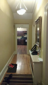 3 Bedroom Unit in a South End Halifax house