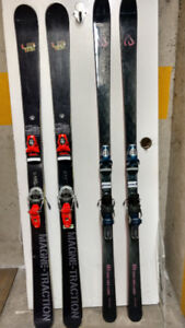 SKIIS /SNOWBOARDS,  BINDINGS/ BOOTS , OUTERWEAR FOR SALE