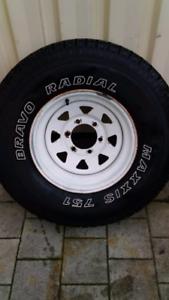 """Toyota 6 Stud Mag 15"""""""