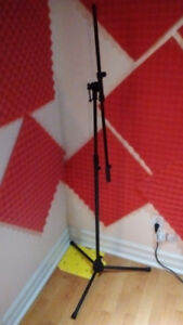New Mic Stand