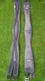 Wintec comfort girths