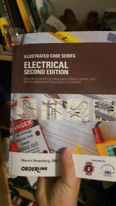 electrical code book illustrated version.