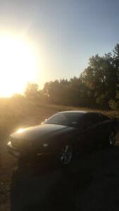 2009 Mustang V6