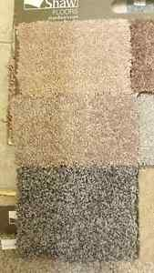 Carpet for stairs $180 includes carpet,pad, and installatio London Ontario image 2