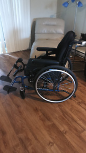 For Sale - Wheelchair