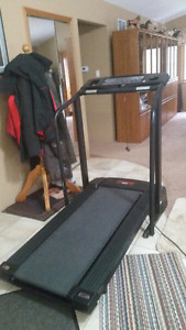 Pro-Form EKG Grip Pulse Treadmill