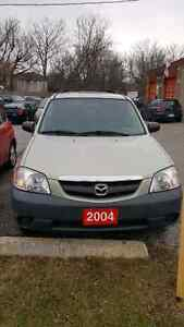 2004 Mazda Tribut  in Great Condition  Kitchener / Waterloo Kitchener Area image 1