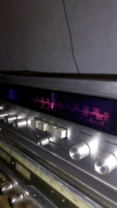 Superscope r340 stereo receiver