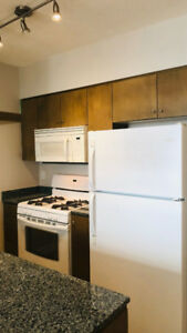 Working Appliances in Good Condition