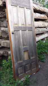 I have a large selection of reclaimed material and rustic treasu Peterborough Peterborough Area image 4