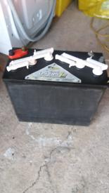 Heavy Duty Leisure Battery