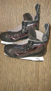 Size 7 and 8 skates