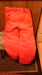 DG ladies Pink ski pants