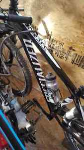 Specialized crave mountain bike