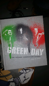 Green day history