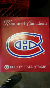Two excellent books for the Montreal Canadians fan