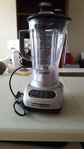 KITCHENAID 5-Speed Blender $85