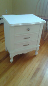 Bedside table *Sold PPU*