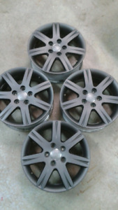 "Mags Audi 16"" (compatible VW)"