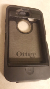 Iphone 4/4s otterbox defender case