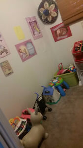 Daycare spots available  (southend day home) Regina Regina Area image 2