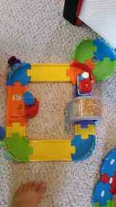 Vtech go go smart wheels  Cambridge Kitchener Area image 3