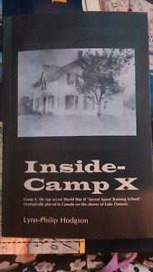 Inside camp x sined book