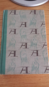 Hans Christian Anderson Illustrated  hard cover fairy tales