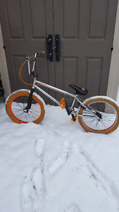 BMX WANT GONE PERFECT CONDITION