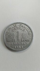 Coins from France Kitchener / Waterloo Kitchener Area image 3