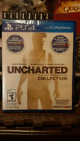 Uncharted: The Nathan Drake Collection [PS4]