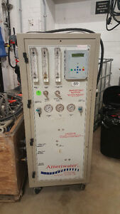 41,635 Litres/Day Reverse Osmosis System - Ameriwater MRO5X