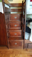 Good condition Bunk Beds frame