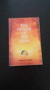 The Prayer of the Frog Volume 1.