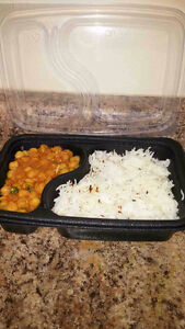 Dhillon Tiffin Company - Indian Punjabi Lunch Delivery Service Kitchener / Waterloo Kitchener Area image 2