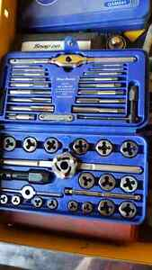 Blue Point Tap and Die Set Cambridge Kitchener Area image 4