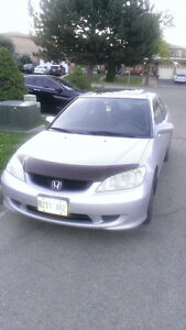 2005 Honda Other Si-G Coupe (2 door)