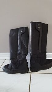 Horseback Riding Tall Boots, Breeches, Jacket, Tall Winter Boots Cambridge Kitchener Area image 7