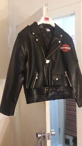 Harley Davidson Womens motorcycle  jacket  size XL 20 BRAND NEW