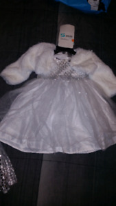Size 24M toddler girls dress