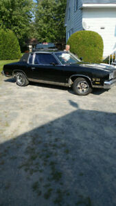 1979 Oldsmobile Cutlass Autre