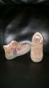 Leather shoes size 7