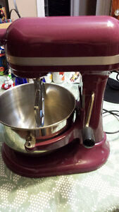 Kitchenaid Pro 600  Bowl Lift Stand mixer