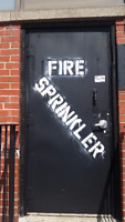 FIRE EXTINGUISHER SALE – CERTIFIED